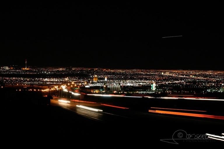 A moi Vegas – Nevada