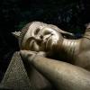 Bouddha au repos – Laos