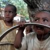 Roue de vélo – Tanzanie