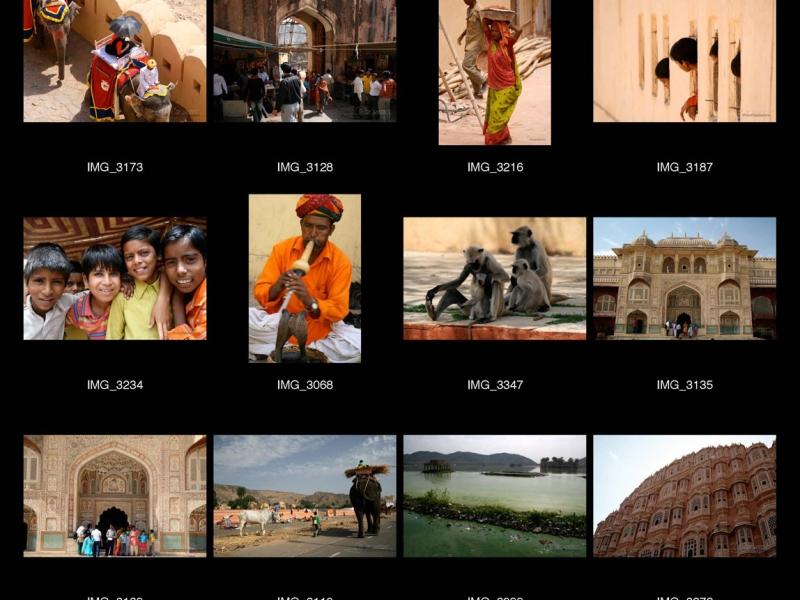 Jaipur – Inde