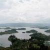Lac Bunyonyi – Ouganda
