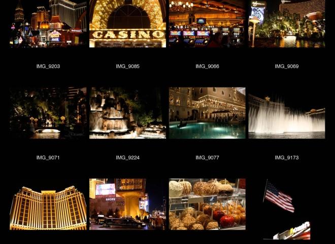 Las Vegas, Nevada – États-Unis