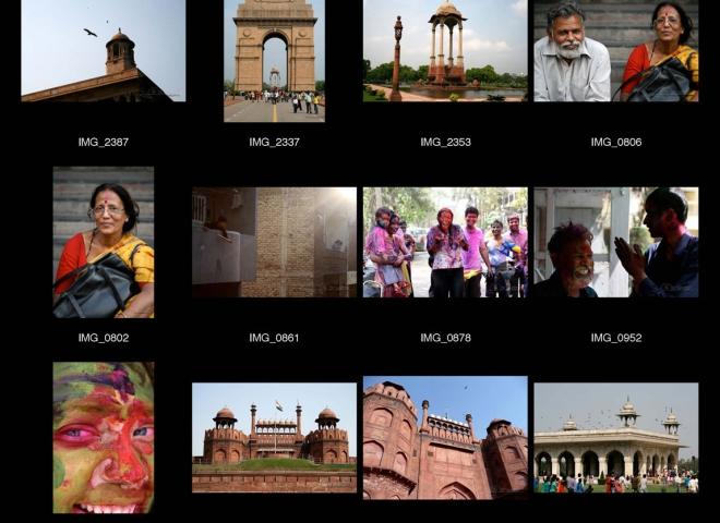 New Delhi – Inde