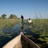 Second en Delta / Botswana
