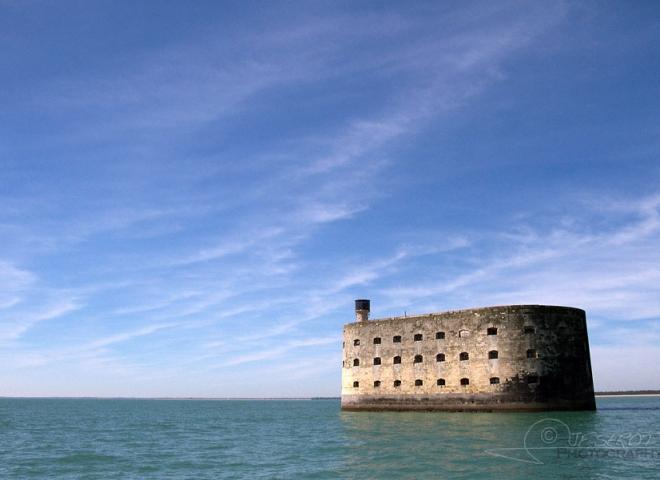Fort Boyard – France
