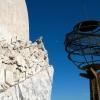 Monument aux Découvertes à Belem, Lisbonne – Portugal