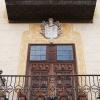Balcons de la Casa Lercaro, La Orotava à Tenerife – Canaries