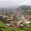 Ville de las Mercedes, Tenerife – Canaries
