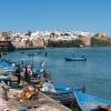 Port de pêche, Rabat – Maroc
