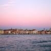 Couché de soleil sur Venise – Italie