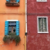 Maisons colorées de Burano – Italie