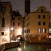 Balade nocturne à Venise – Italie