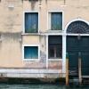 Pied dans l'eau, Grand Canal de Venise – Italie