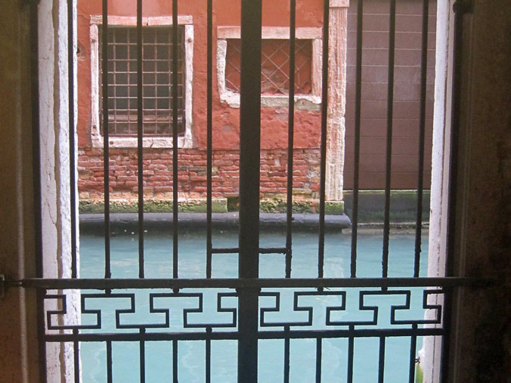Pastel de Venise – Italie