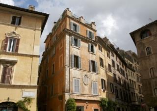 Architecture romaine – Italie