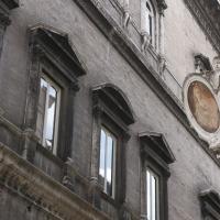 Façade romaine – Italie