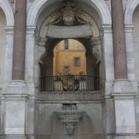 Fontana dell'Acqua Paola – Italie