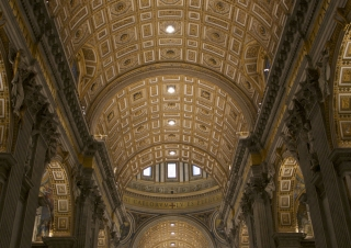 Basilique Saint-Pierre du Vatican – Italie