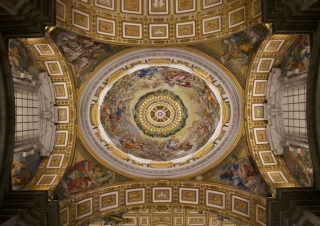 Basilique Saint-Pierre – Italie