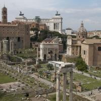 Forum Romain – Italie