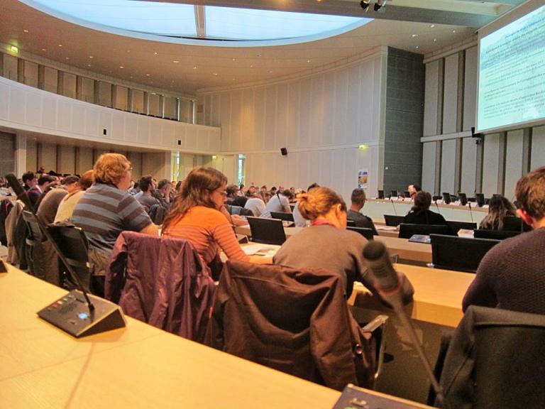 Conférence, animation et formation