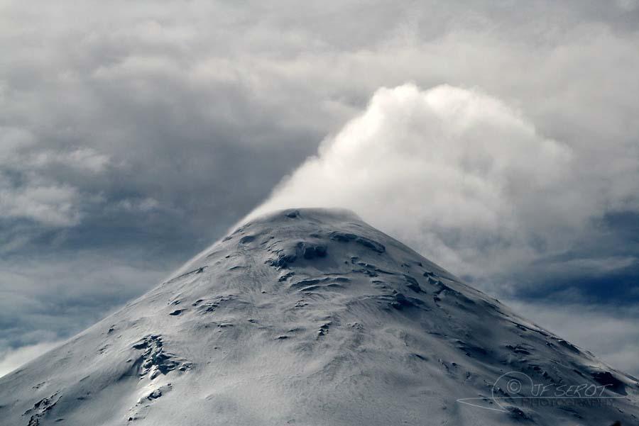 Volcan du Chili 2 / 5