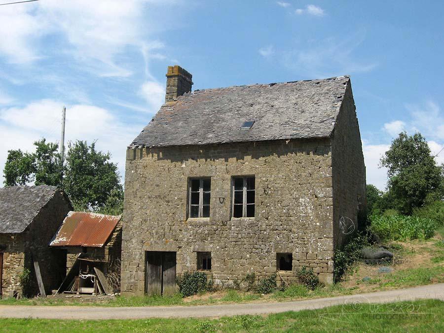 Maison rurale mayenne france s rot jfran ois - Maison en prefabrique france ...