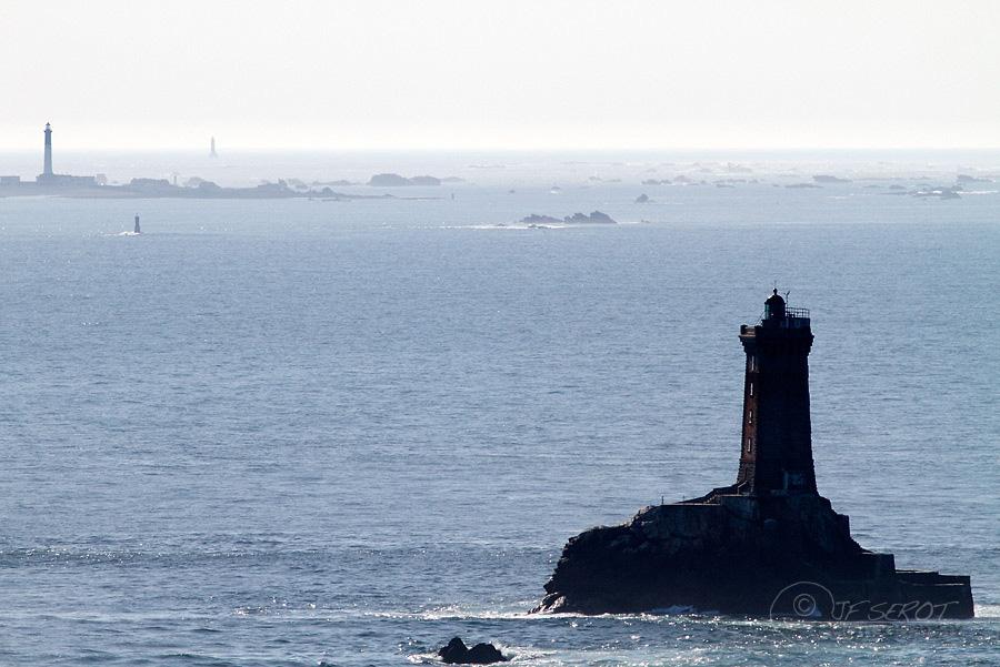 Phare de la Vieille, île de Sein – France