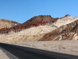 Death Valley – Californie