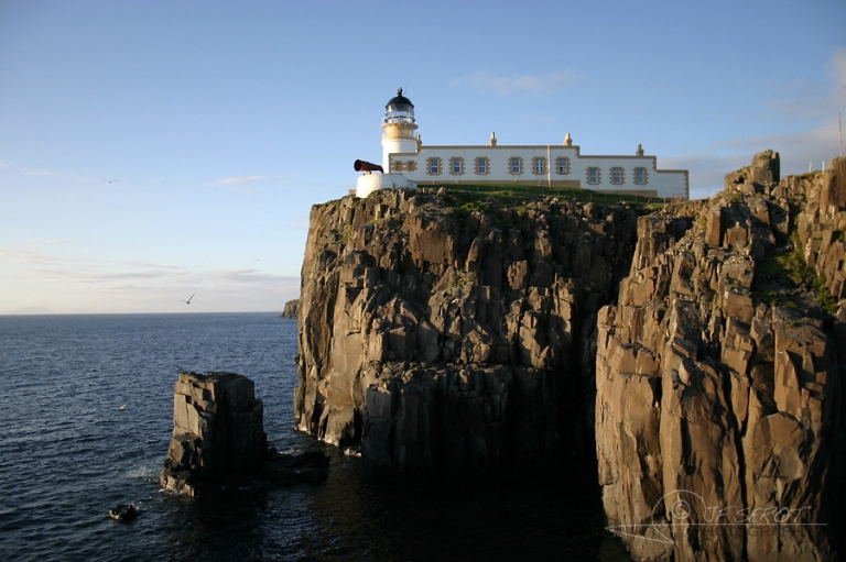 Iles de Skye – Ecosse