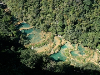 Semuc Champey – Guatemala