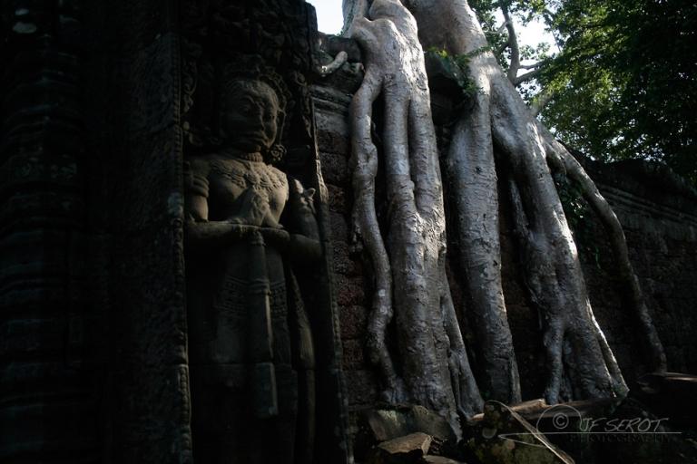 La conquête – Cambodge