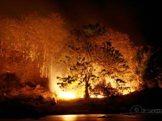 Incendie – Malawi