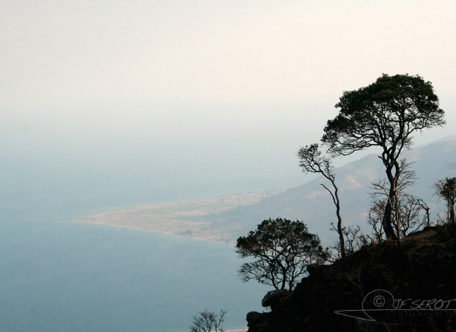 Vallée du grand rift, Lac Malawi – Malawi