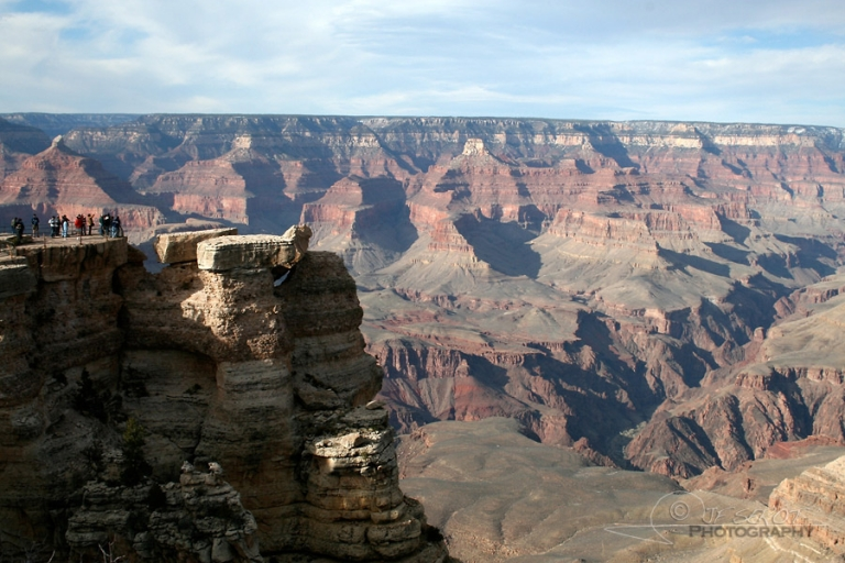 Grand Canyon – Arizona