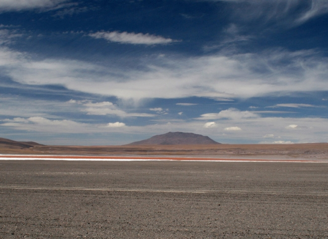 Laguna Colorada 3 – Bolivie