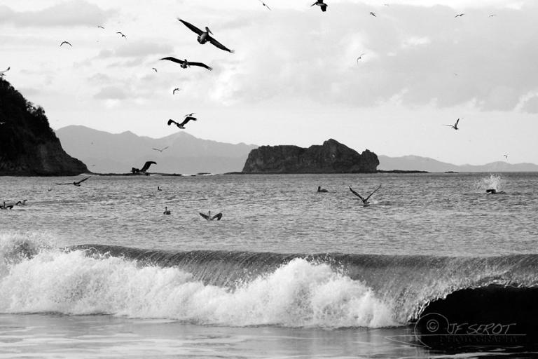 A la pêche / Nicaragua