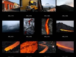 Volcan Pacaya, Antigua – Guatemala