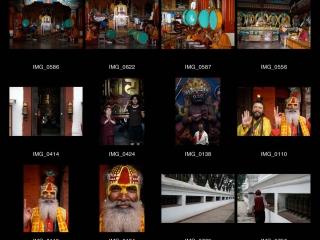 Bouddhisme népalais – Népal