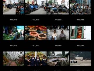 Darjeeling – Inde