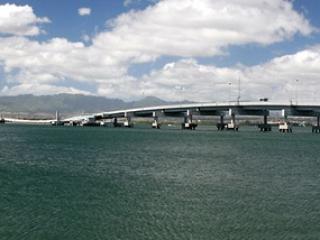 Port de Pearl Harbor – Hawaï