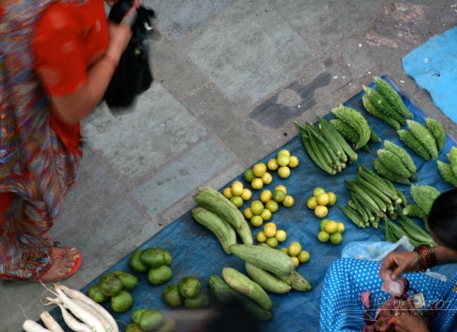 Commercer – Népal