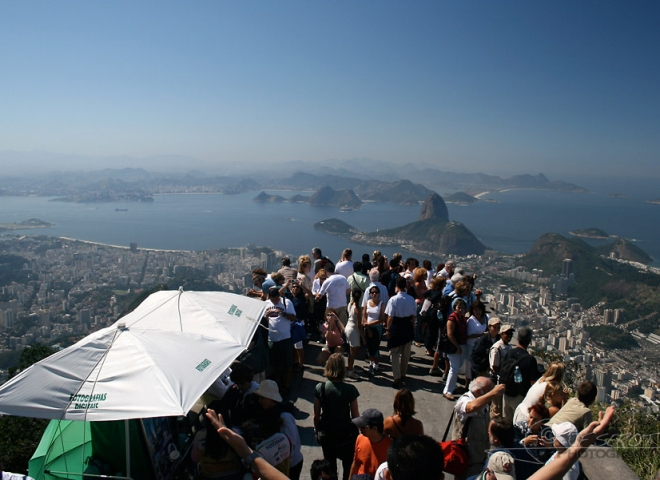 Rio de Janeiro – Brésil