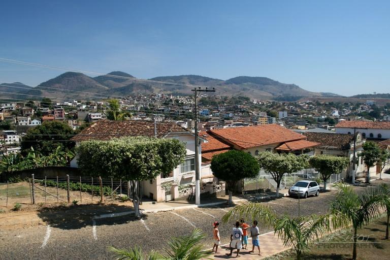 San Juan Nepomuceno – Brésil