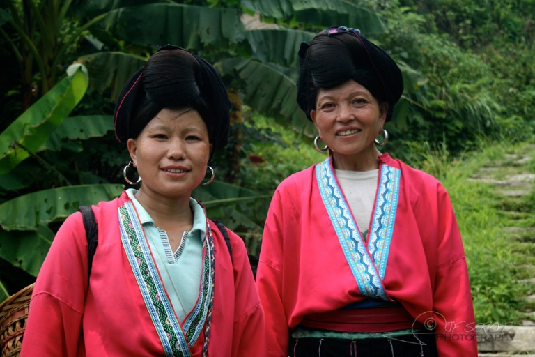 Femmes Dongs – Chine