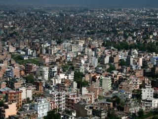 Katmandou – Népal