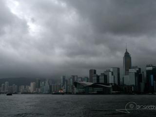 Honk Kong – Chine