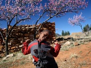Dans le vent – Lesotho