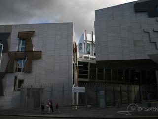 Parlement écossais – Royaume-Uni