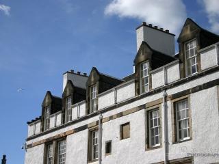 Règle d'architecte, Édimbourg – Royaume-Uni
